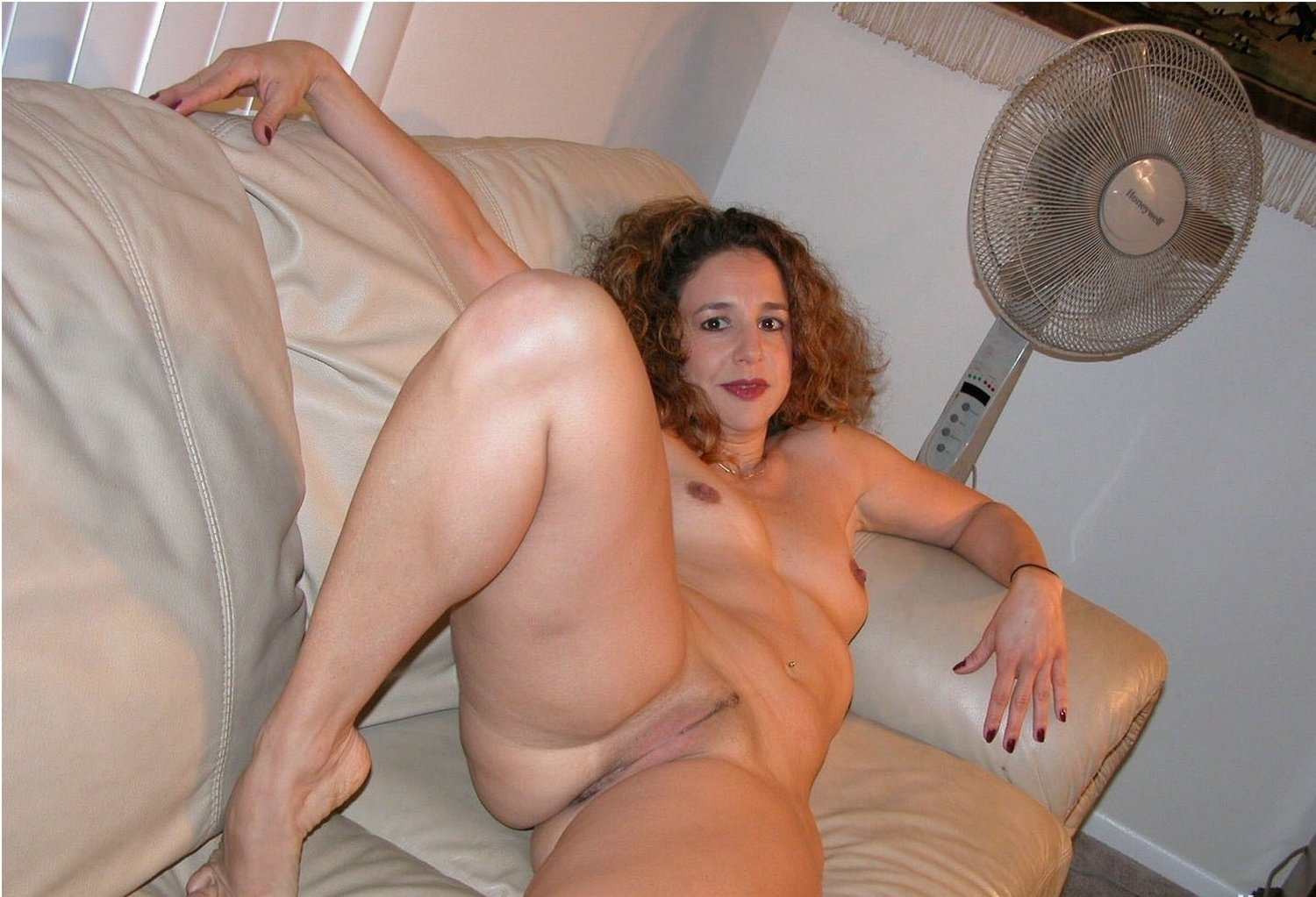 Nude Mature Adults