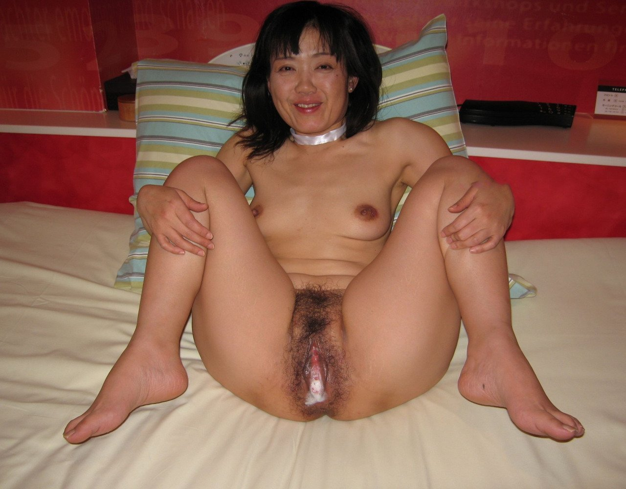 Asian Mature Wives Homemade